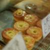 Lime-Soaked Polenta Cake